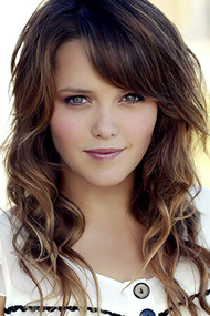 Beautiful Rebecca Breeds