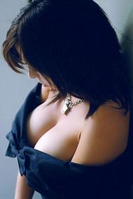 Myla Upskirt via Girlfolio