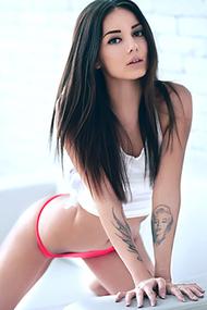Mila Ryzhkova