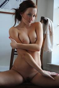 Sophia Smith Stockings For Girlfolio