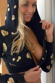 Hayley Marie Hoodie