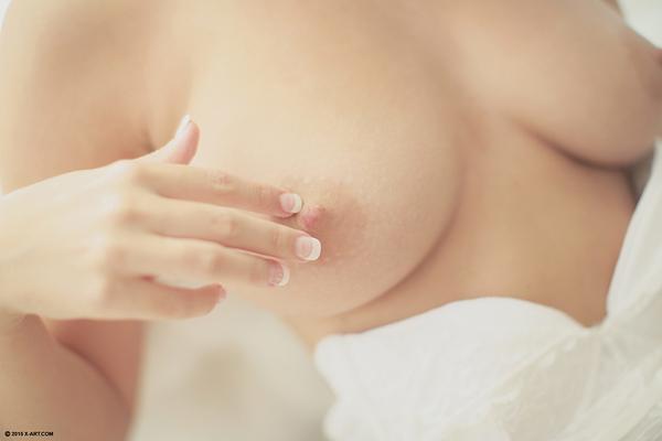 Beautiful Blonde Babe Lily Ivy Via X-Art - 05
